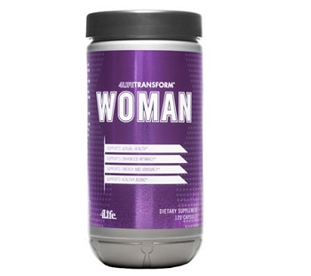 4LifeTransform® Woman